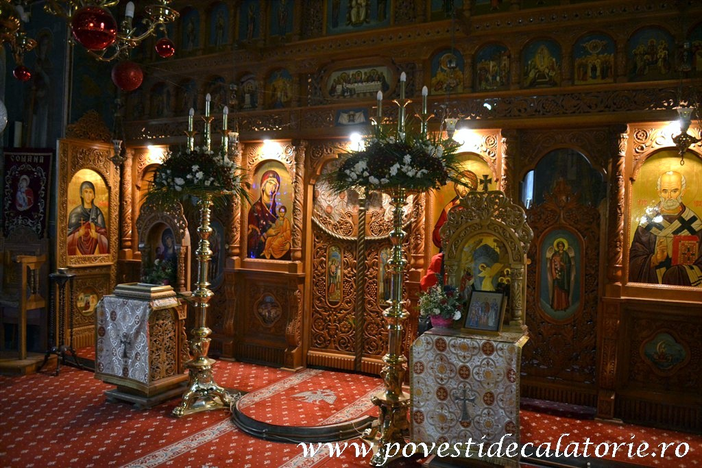 Manastirea Comana (65)