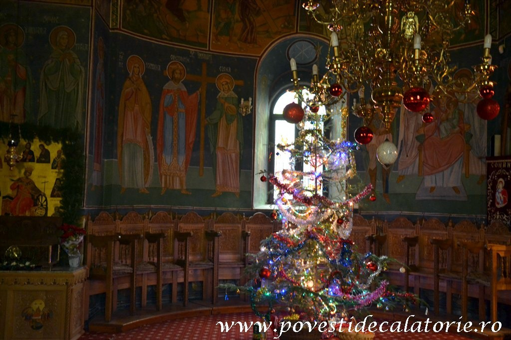 Manastirea Comana (71)