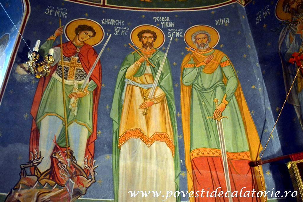 Manastirea Comana (73)