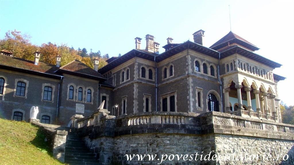 Castelul Cantacuzino (10)