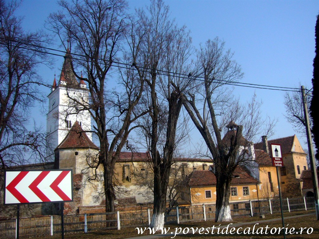 Cetatea Prejmer (108)