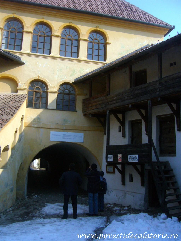 Cetatea Prejmer (16)