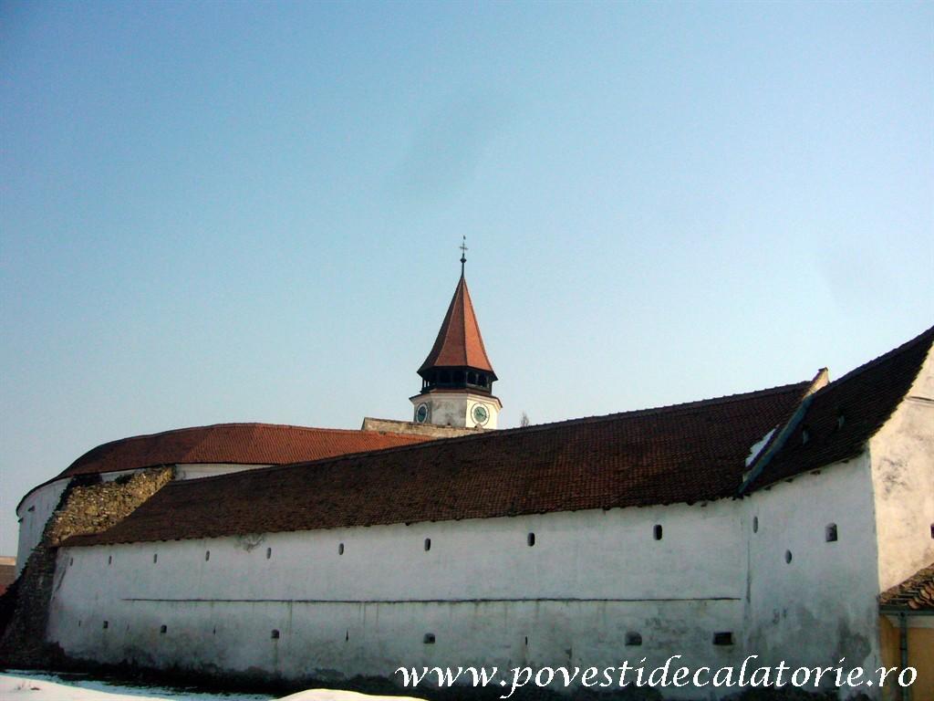 Cetatea Prejmer