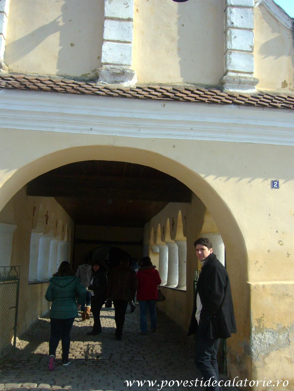 Cetatea Prejmer (6)