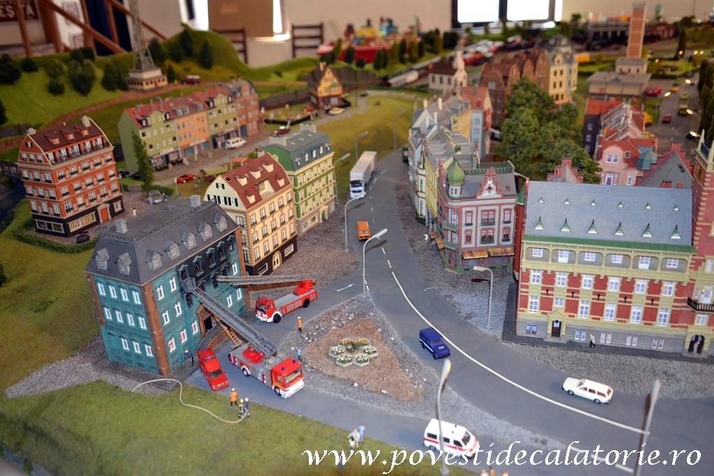 Expozitia de trenulete Sinaia (12)