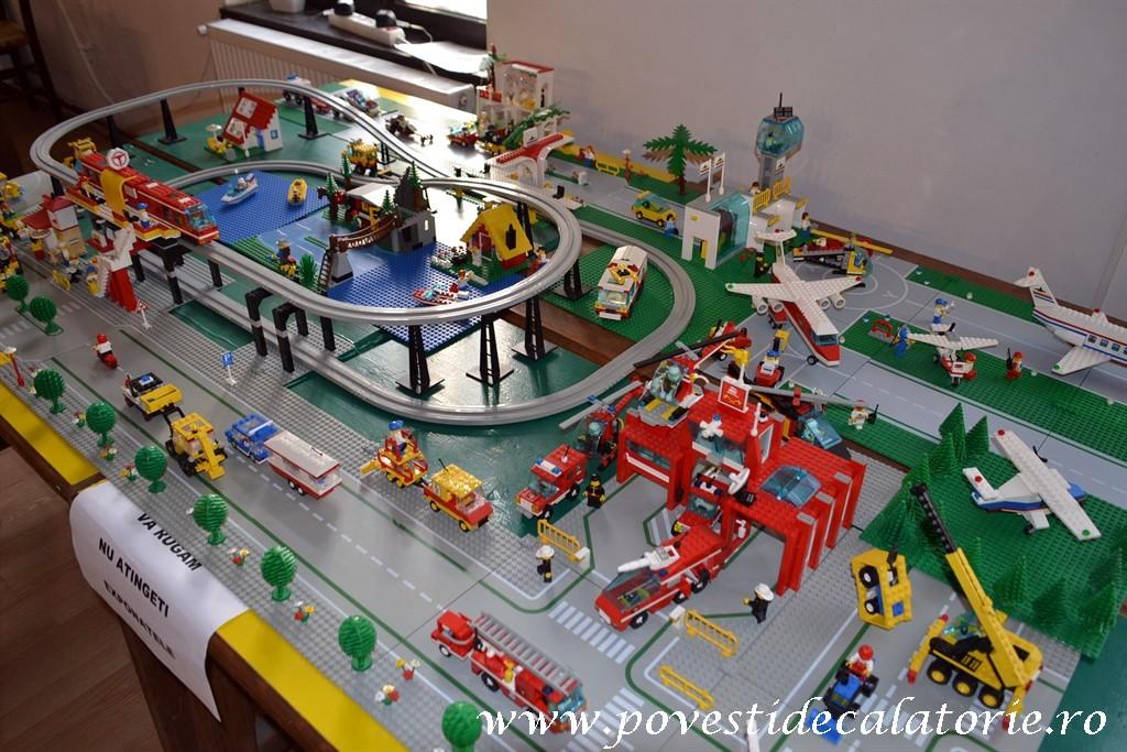 Expozitia de trenulete Sinaia (20)