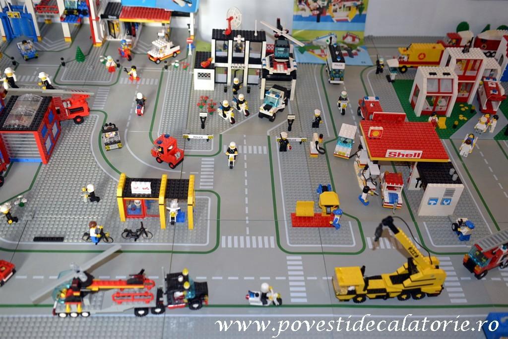 Expozitia de trenulete Sinaia (25)