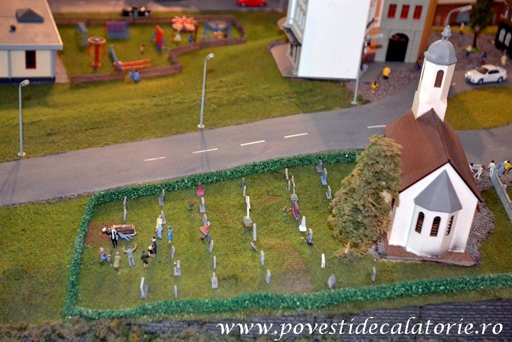 Expozitia de trenulete Sinaia (34)