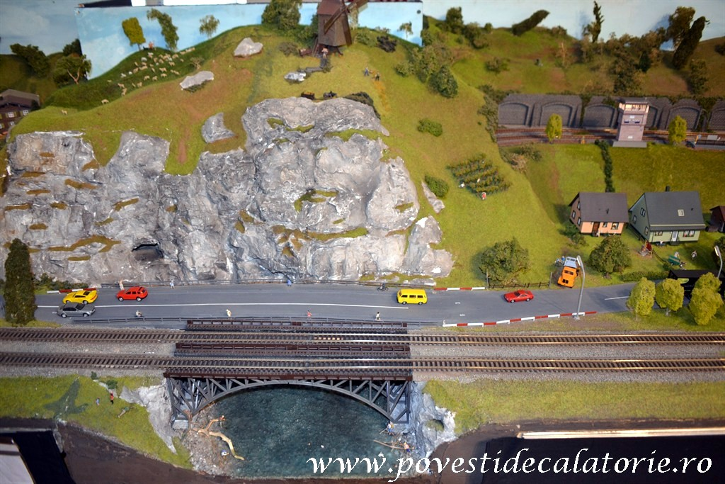 Expozitia de trenulete Sinaia (41)