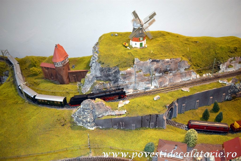 Expozitia de trenulete Sinaia (56)