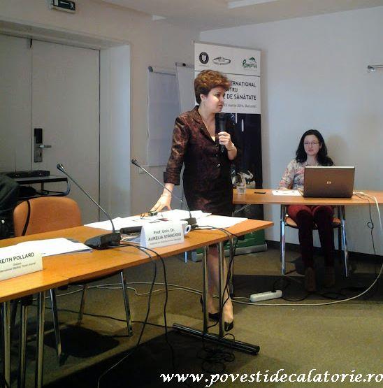 Forumul International Turismul de Sanatate (1)