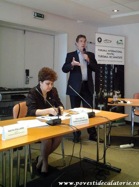 Forumul International Turismul de Sanatate (22)