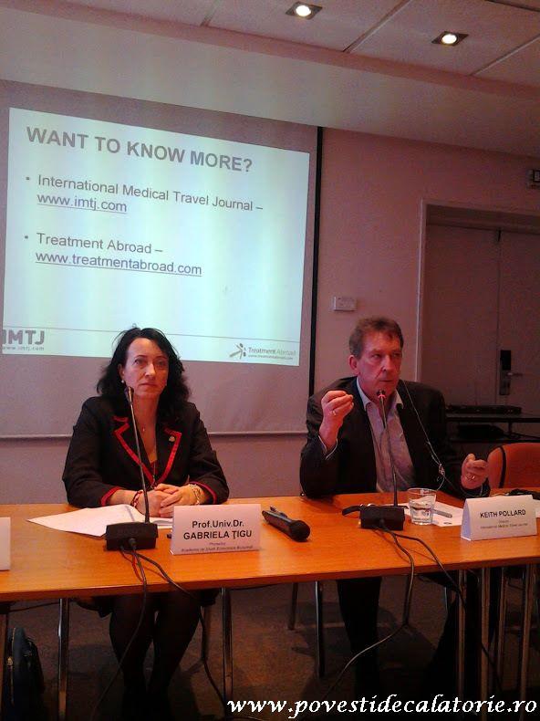 Forumul International Turismul de Sanatate (23)