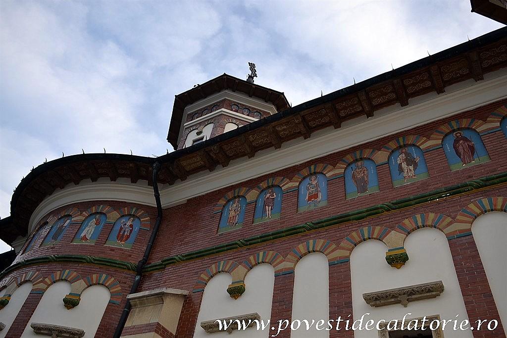 Manastirea Sinaia (110)