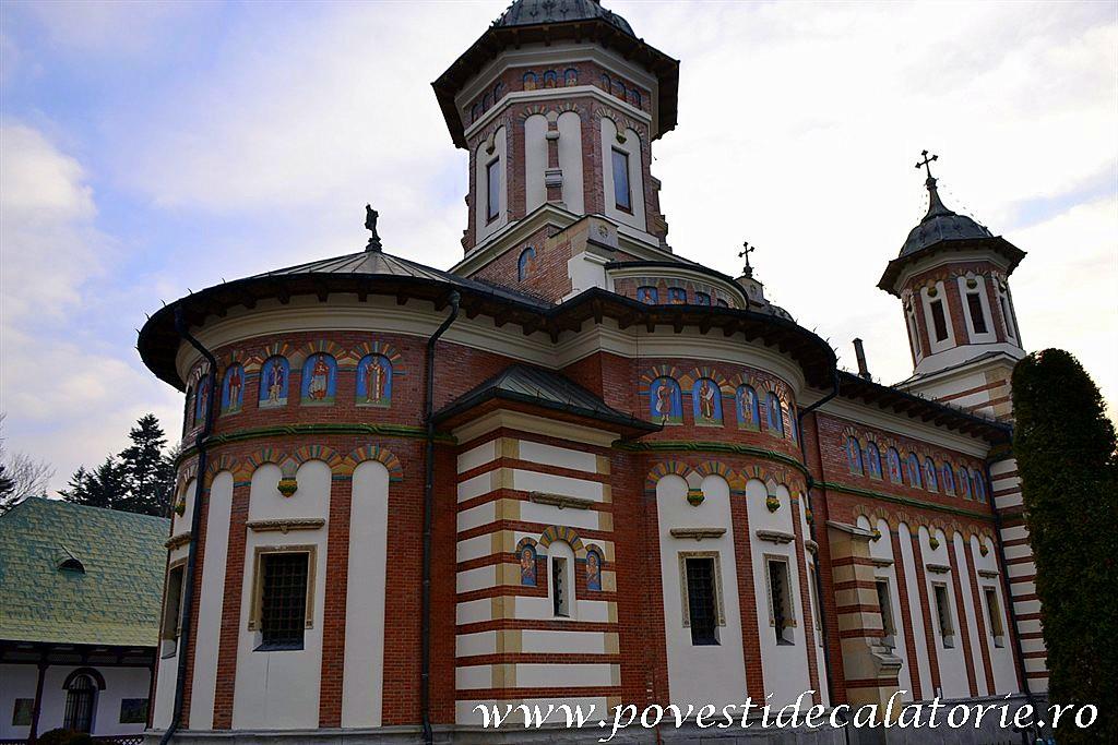 Manastirea Sinaia (113)