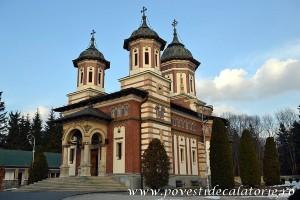 Manastirea Sinaia (12)