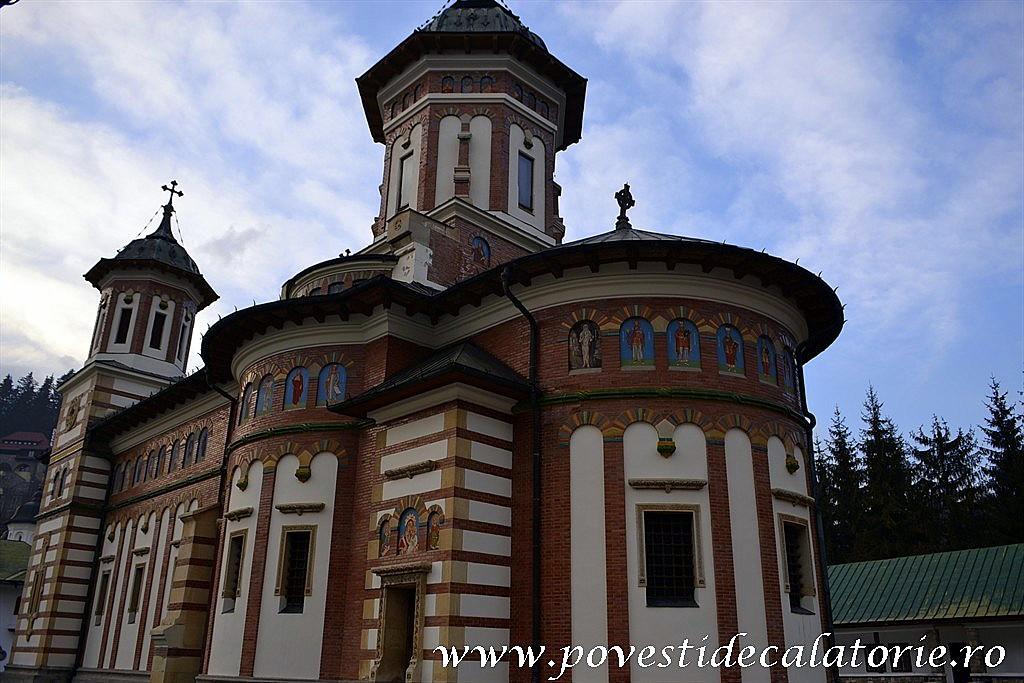 Manastirea Sinaia (120)