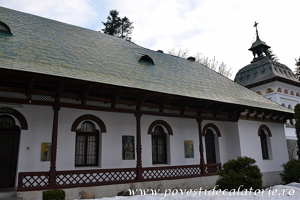 Manastirea Sinaia (126)