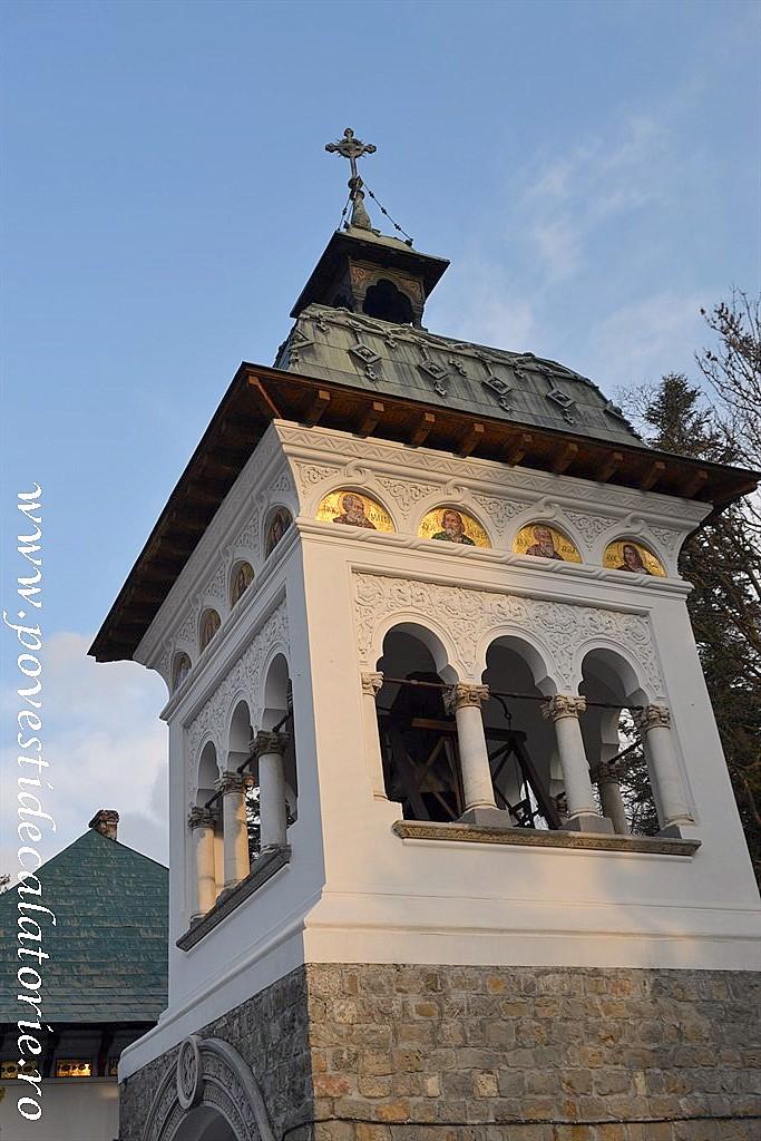 Manastirea Sinaia (13)