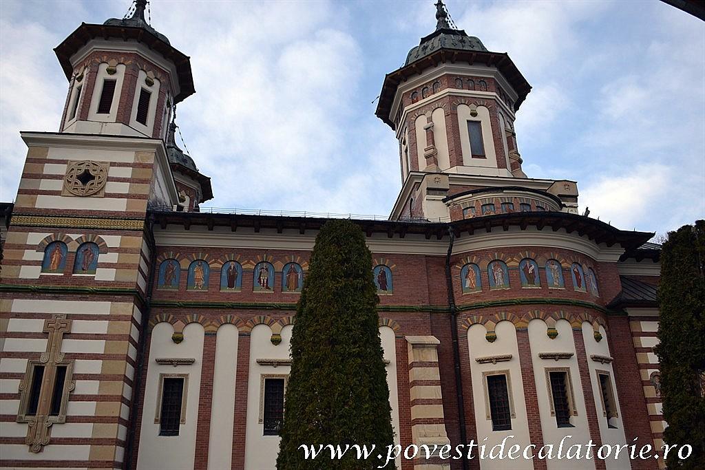 Manastirea Sinaia (130)