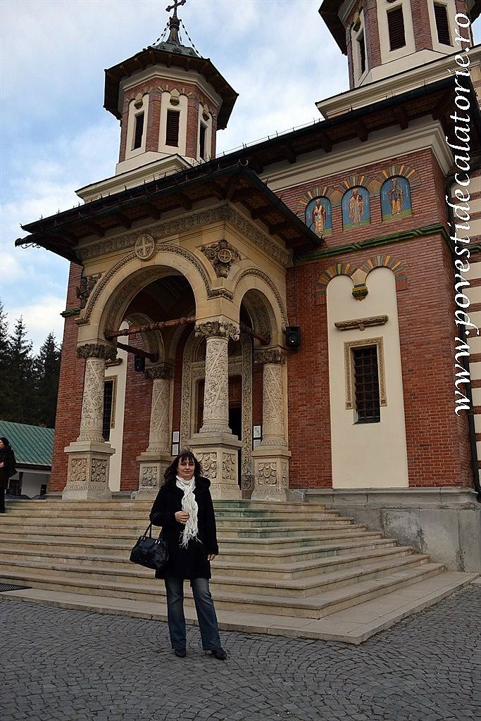 Manastirea Sinaia (131)