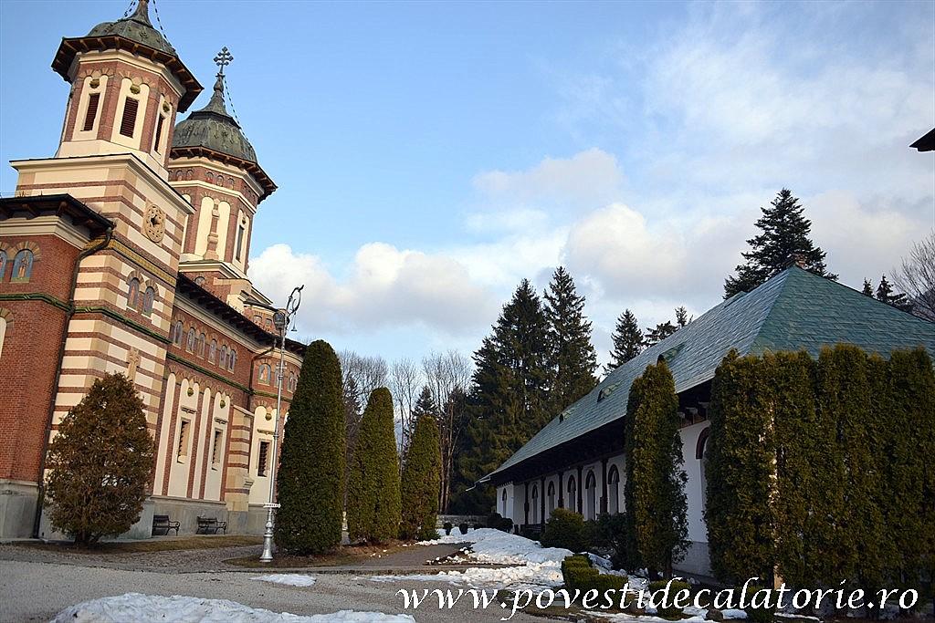 Manastirea Sinaia (15)