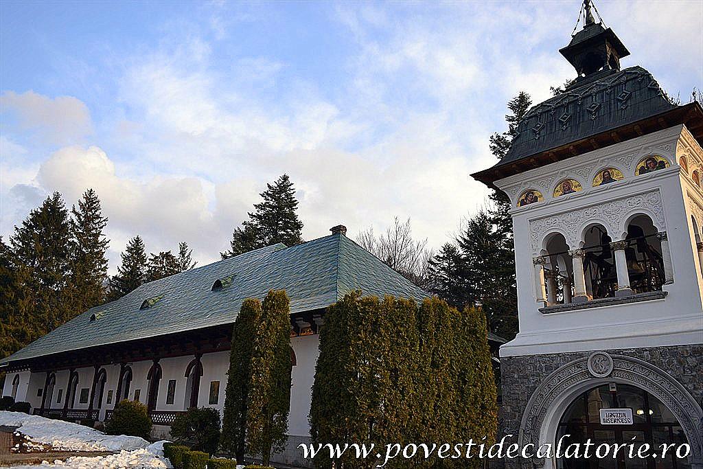 Manastirea Sinaia (19)