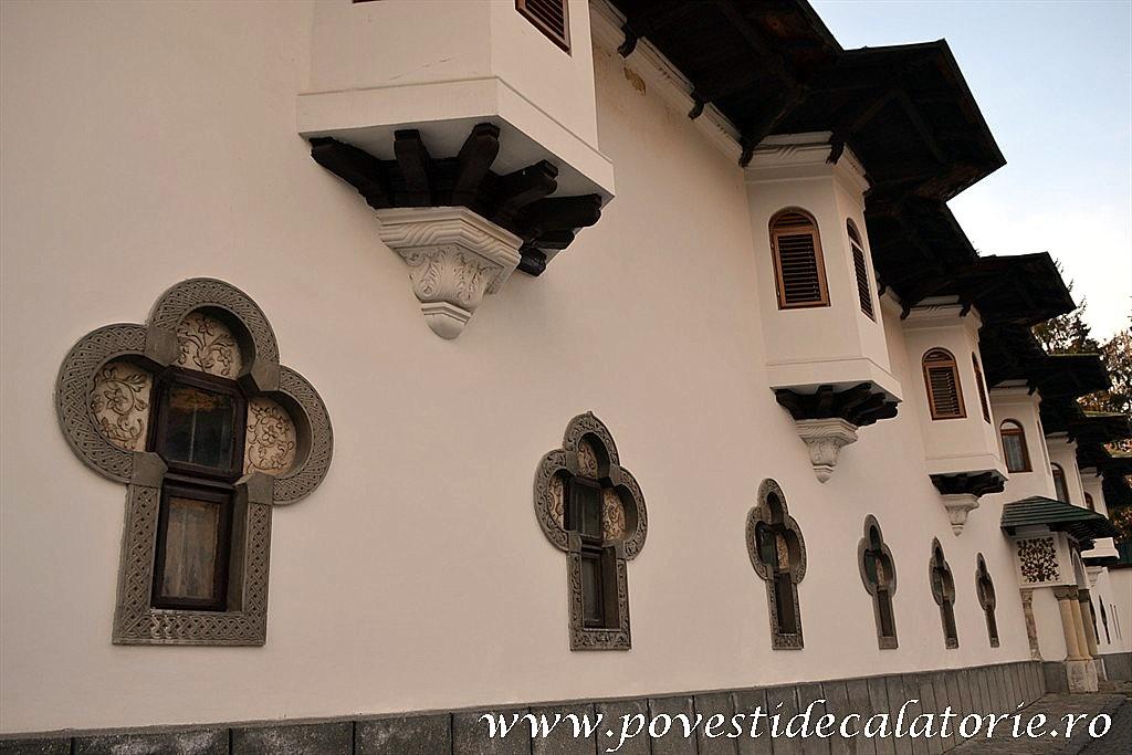 Manastirea Sinaia (20)