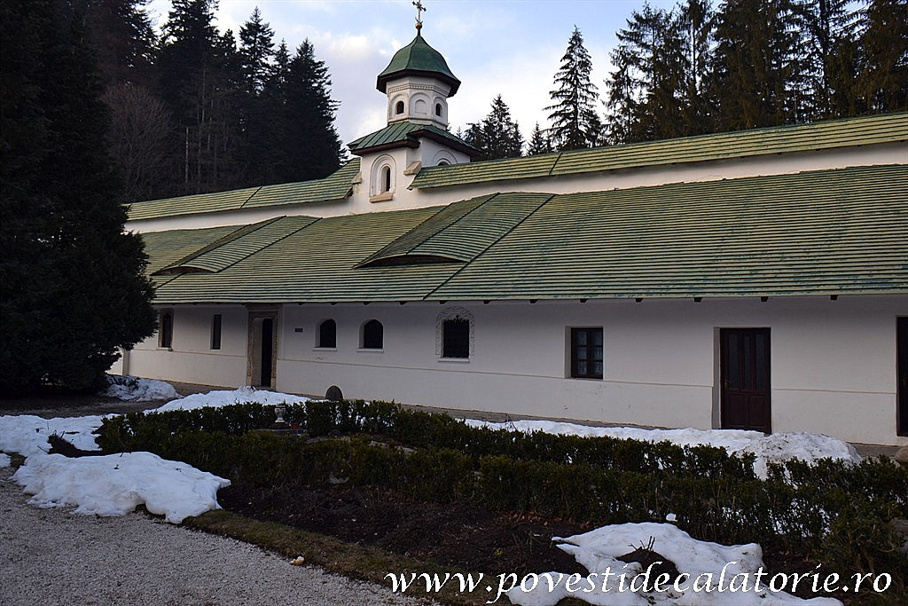Manastirea Sinaia (29)