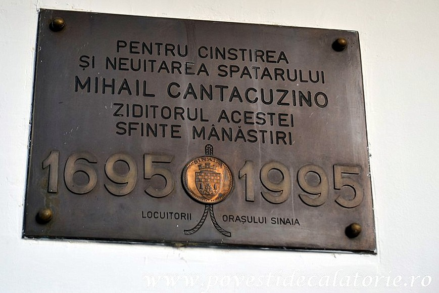 Manastirea Sinaia (31)