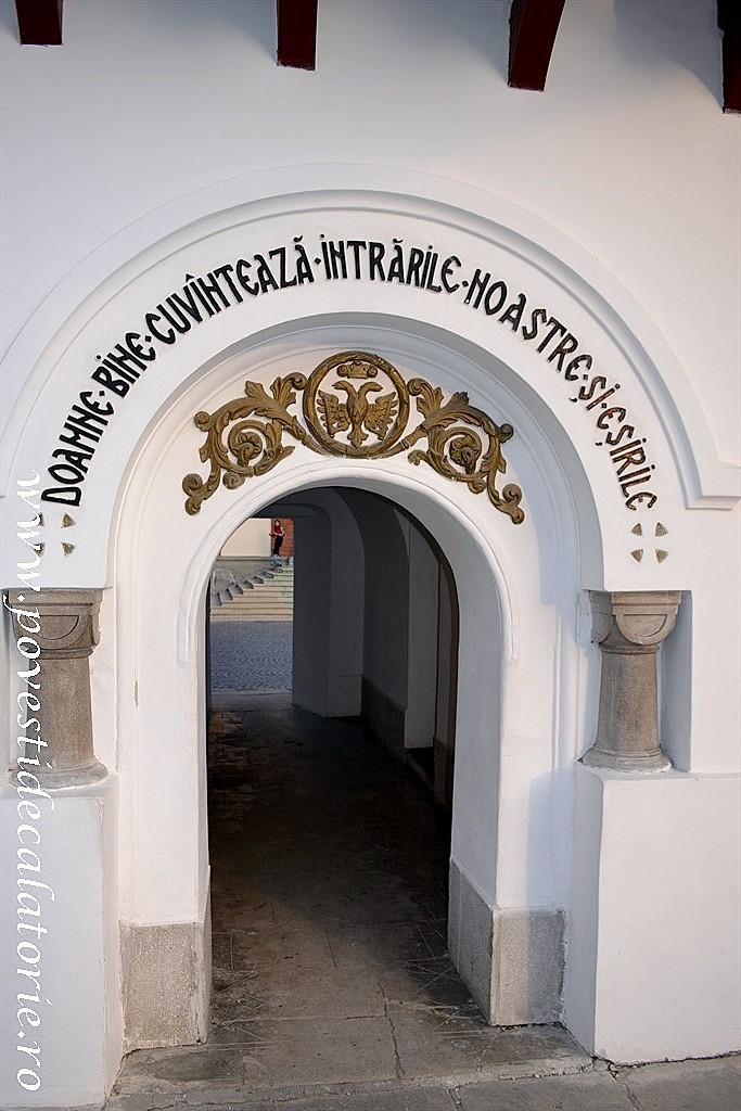Manastirea Sinaia (33)