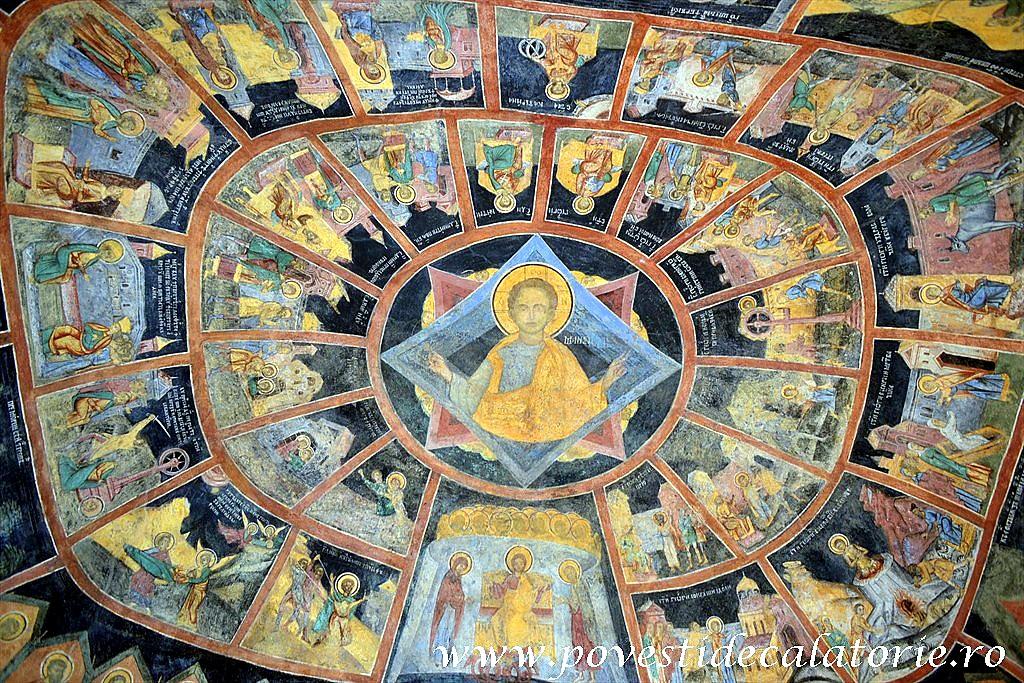 Manastirea Sinaia (45)
