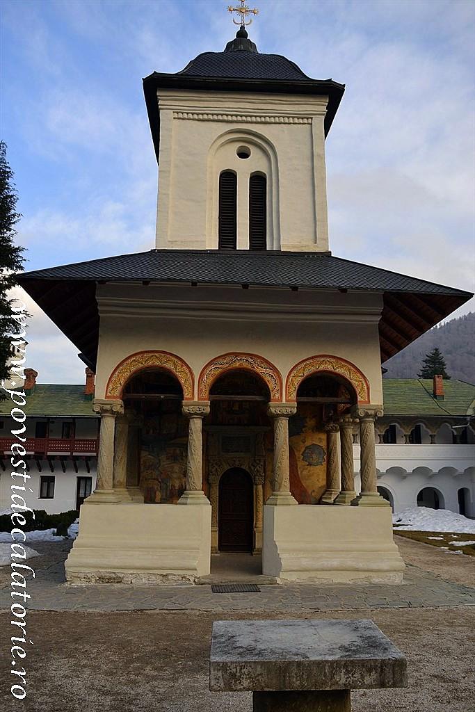 Manastirea Sinaia (49)