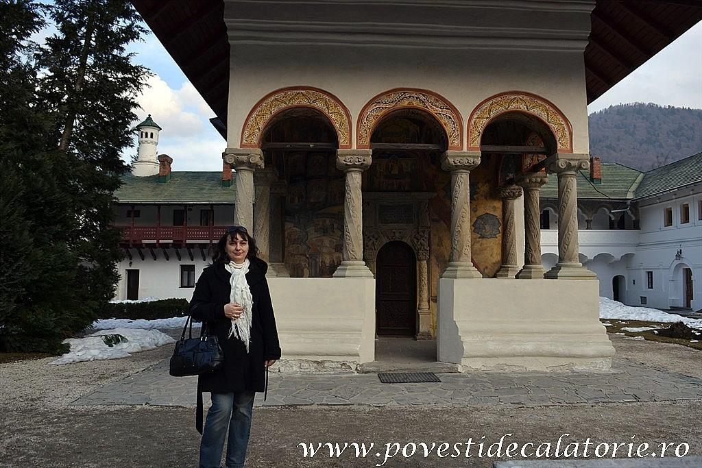 Manastirea Sinaia (52)