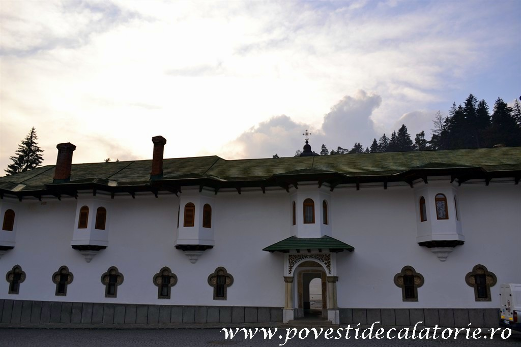 Manastirea Sinaia (77)
