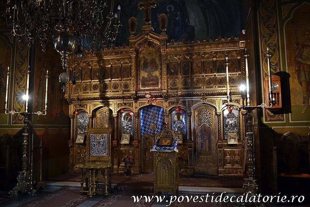 Manastirea Sinaia (95)