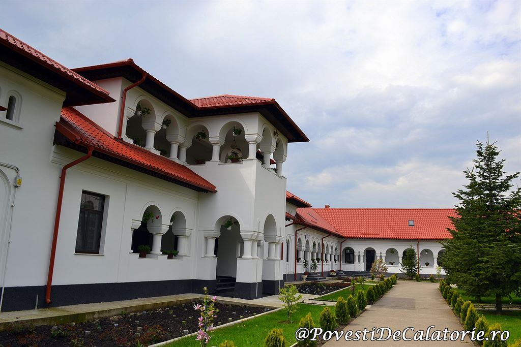 Manastirea Ghigiu (29)