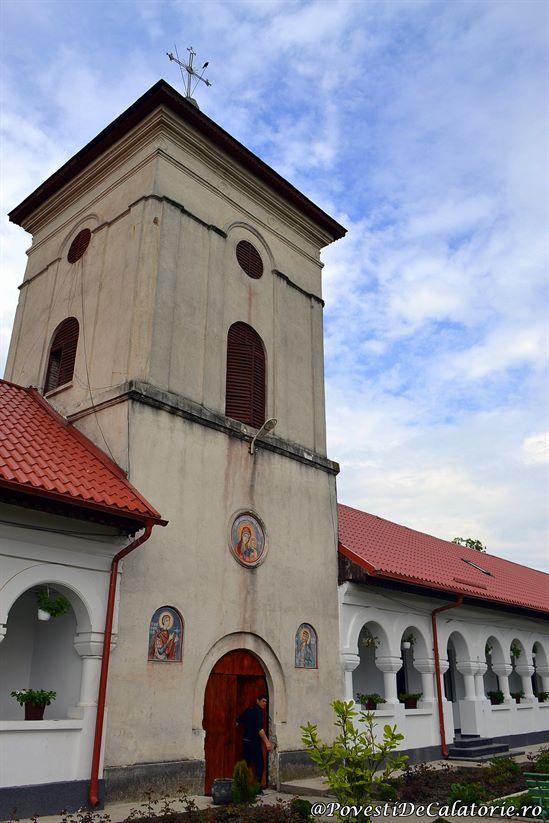 Manastirea Ghigiu (38)