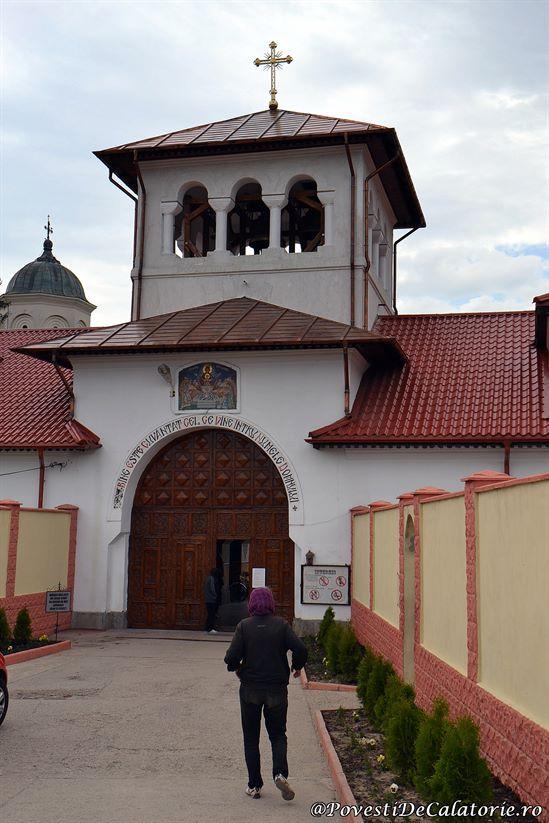 Manastirea Ghigiu (46)