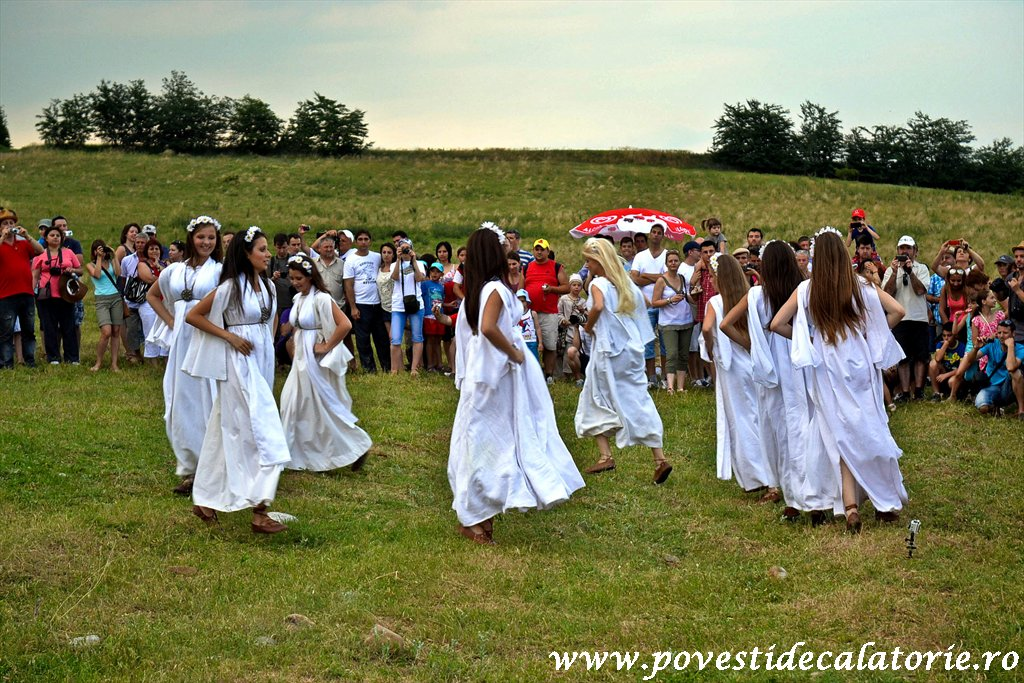 Festivalul Cetatilor Dacice din Cricau 2013 (34 of 82)