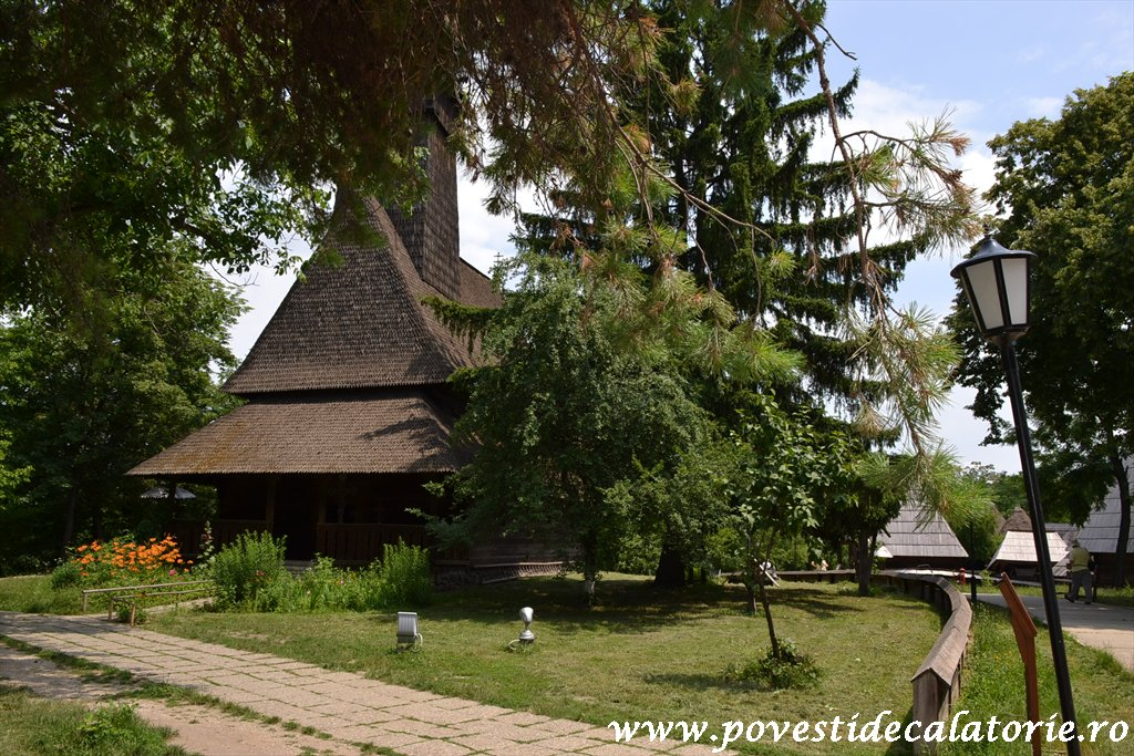 Muzeul Satului Namaste India (40)
