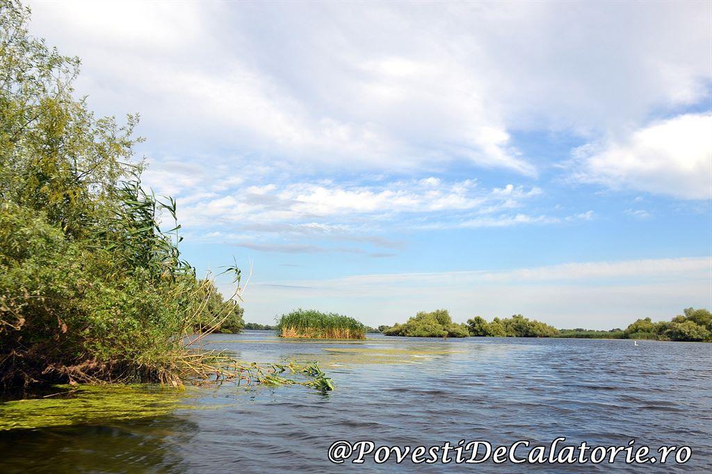 Delta Dunarii  (130)