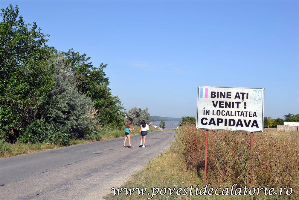 Atlantykron Capidava (2)