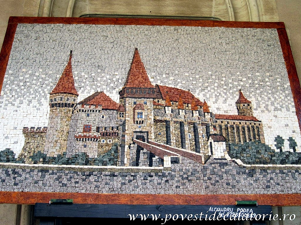 Castelul Corvinilor (18)