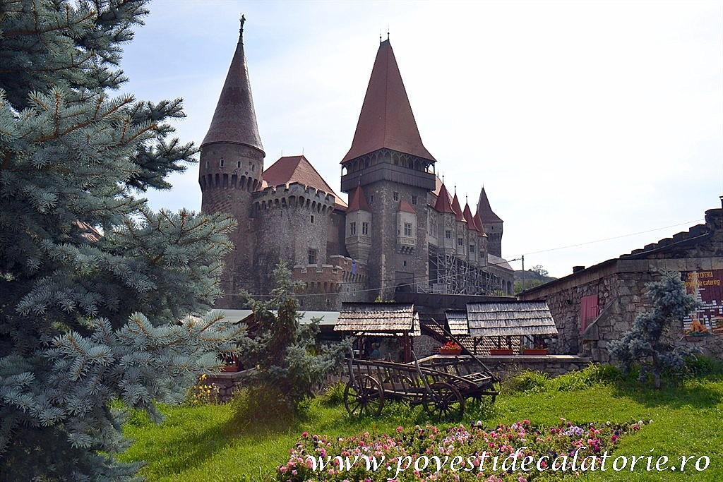 Castelul Corvinilor (205)