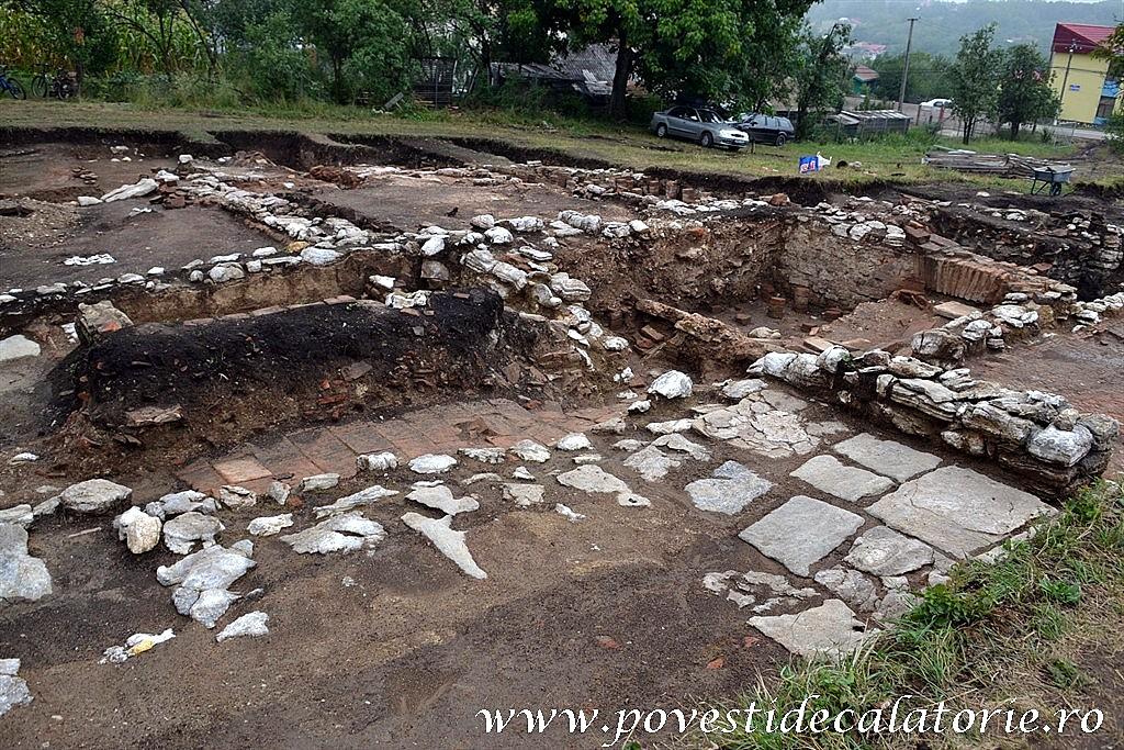 Castrul Roman Drajna (4)
