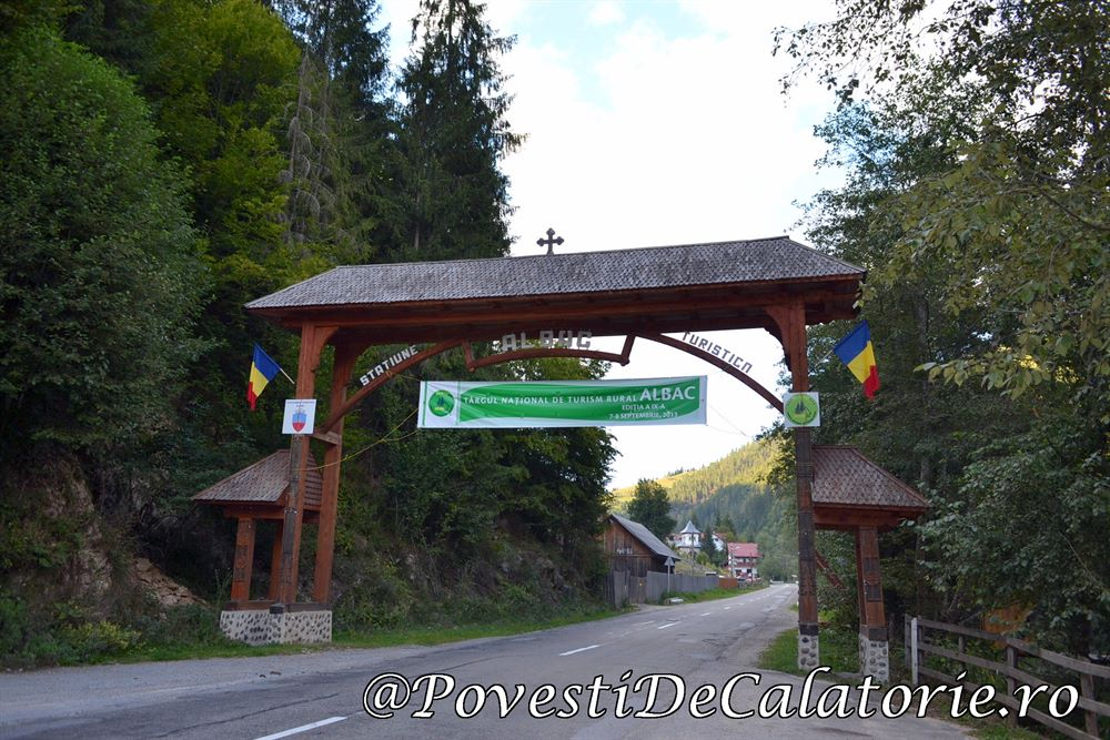 Targul National de Turism Rural Albac (258)
