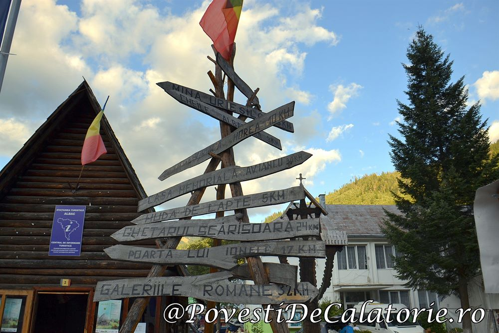 Targul National de Turism Rural Albac (269)