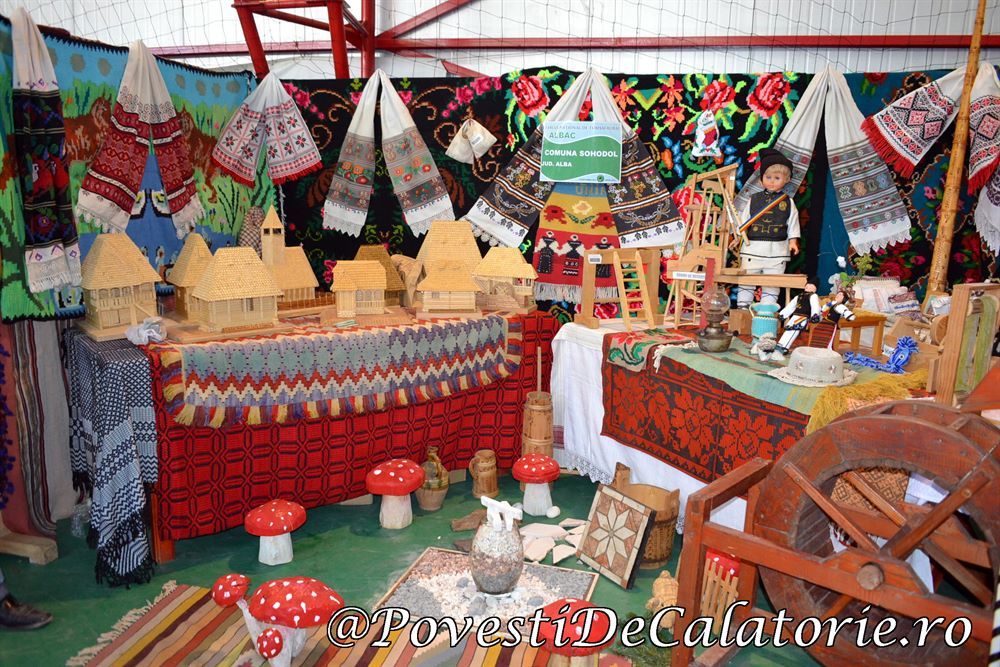 Targul National de Turism Rural Albac (332)