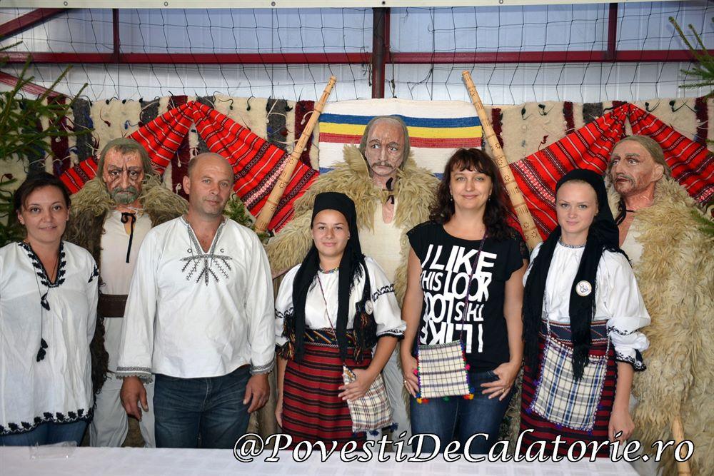 Targul National de Turism Rural Albac (446)